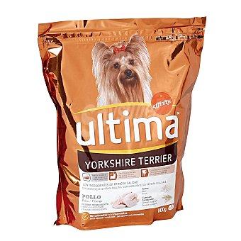 Ultima Affinity Alimento para perros dog mini yorshire bolsa 800 gr Bolsa 800 gr