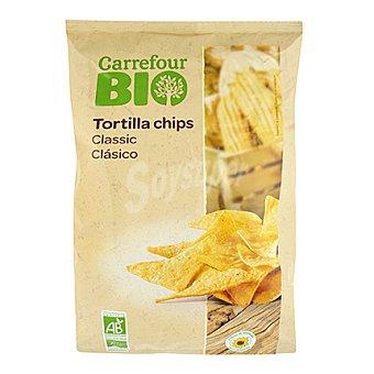 Carrefour Bio Nachos ecológicos 125 g