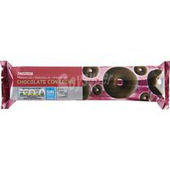 Eroski Rosquilla de chocolate con leche Paquete 150 g