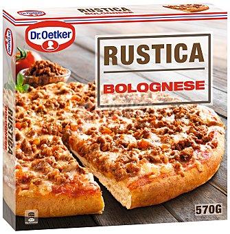 Dr. Oetker Pizza Rústica Boloñesa 570 g