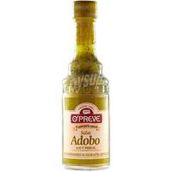 Preve Salsa adobo O' Frasco 175 ml