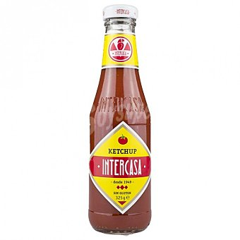 Intercasa Ketchup Bote 300 g