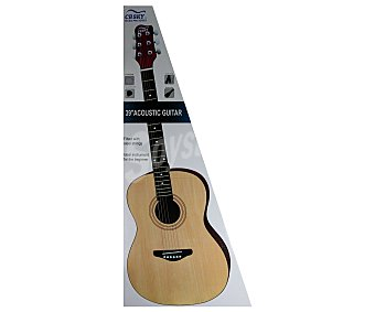 CBSKY Guitarra Española de 91 Centímetros Fabricada en Madera 1 Unidad