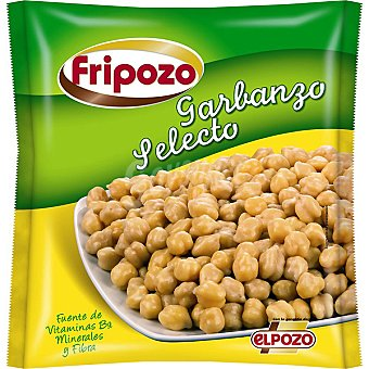 Fripozo Garbanzo selecto Bolsa 500 g