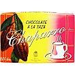 Chocolate a la taza Bote 500 g Chaparro
