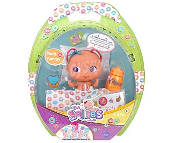 BELLIES Muñeca Yumi Yummy, famosa