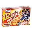 Pannini Hot Dog Caja 250 g Pannini Dr. Oetker