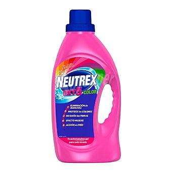 Neutrex Quitamanchas oxy 5 color 1,7 l
