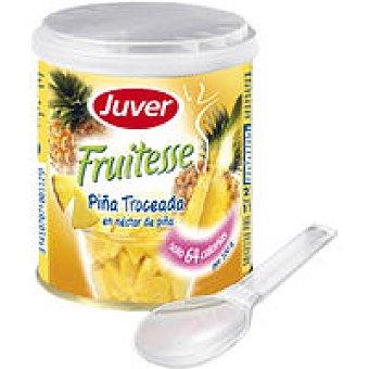 Juver Piña troceada Lata 115 g