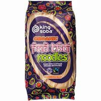 King Soba Fideos arroz inegral 250 g