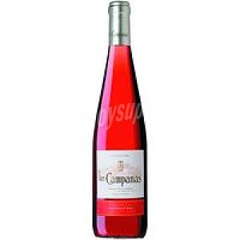 Las Campanas Vino Rosado Navarra Botella 75 cl