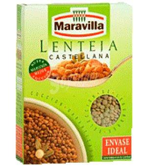 Maravilla Lenteja castellana maravilla 1 kg