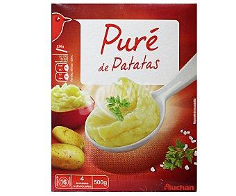 Producto Alcampo Puré de patatas 500 g