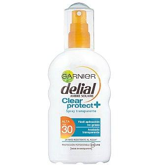 Delial Garnier Spray IP30 clear protect 200 ML