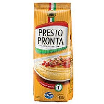 PRESTO PRONTA Polenta Paquete 500 g