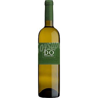 Do Ferreiro Vino blanco albariño D.O. Rías Baixas Botella 75 cl
