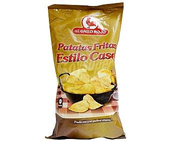 El Gallo Rojo Patatas Fritas Estilo Casero 250g