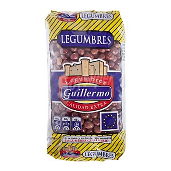 Guillermo Alubia roja tolosana 1 kg