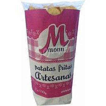 Monti Patata artesana Pack 2x110 g