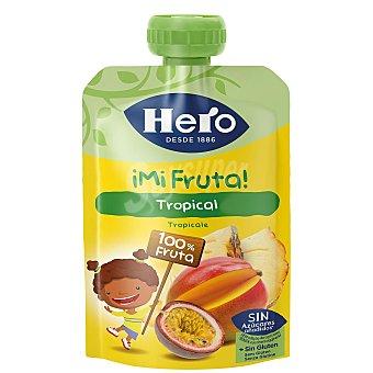 Hero Nanos superfruta tropical pouch 100 gr