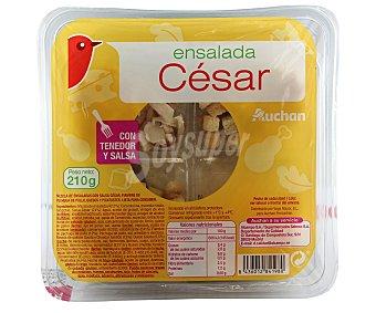 Auchan Ensalada César, 210 gramos