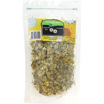 El Corte Inglés Manzanilla dulce bolsa 20 g Bolsa 20 g
