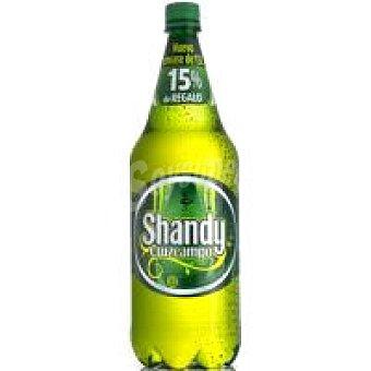 Shandy Cruzcampo Cerveza Pack 6x1,5 litros