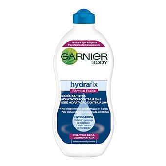 Body Garnier Crema corporal hydrafix fórmula fluida 400 ml