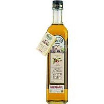 Unio Aceite virgen siurana Botella 75 cl