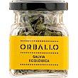 Salvia ecológica Frasco 16 g Orballo