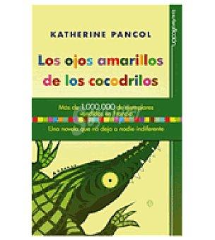 Los Ojos Amarillo de los Cocodrilos (katherine Pancol)