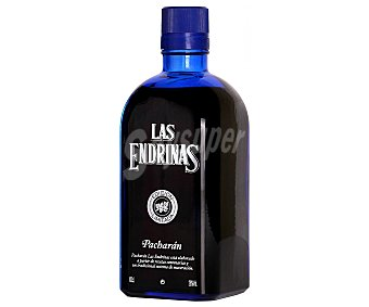 Las Endrinas Pacharán Botella de 100 cl