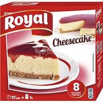 Royal Pastel de queso Caja 335 g