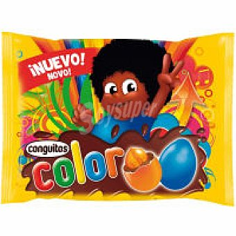 Conguitos CONGUITOS COLOR  45G