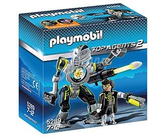 PLAYMOBIL Robot mega master modelo 5289 de 1 unidad