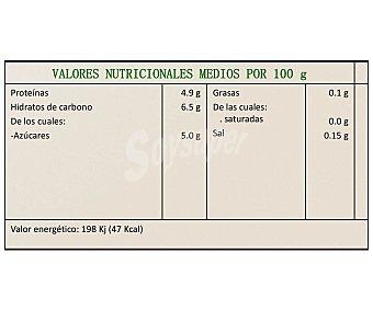 Vrai Yogur Natural Desnatado 4x125g