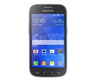 SAMSUNG GALAXY ACE STY Smartphone libre