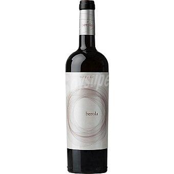BORSAO BEROLA Vino tinto D.O. Campo de Borja botella 75 cl Botella 75 cl