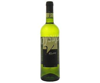 VALL DE JUY Vino Blanco del Penedes Botella 75 Centilitros