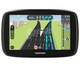 """TOMTOM START 50 EU45 Gps con mapas de toda Europa, pantalla de 5"""" táctil"""