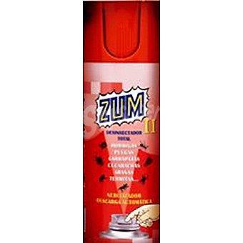 ZUM II Insecticida volador total nebulizador Spray 150 ml
