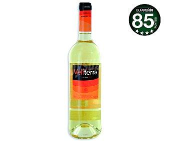 Veliterra Vino blanco verdejo con denominación de origen Rueda Botella de 75 centilitros