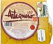 Queso Manchego artesano 550.0 Aproximados  Artequeso