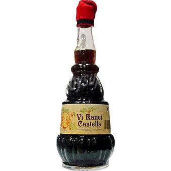 Vi ranci castells Vino dulce Botella 75 cl