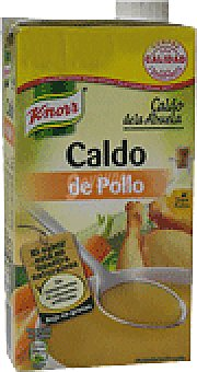 Knorr CALDO POLLO 1 LTS