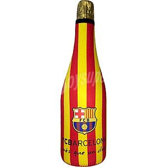 FC BARCELONA cava brut  botella 75 cl