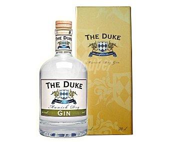 The duke Ginebra alemana tipo dry Botella de 70 cl