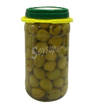Gordal Aceituna sin hueso Tarrina de 600 g