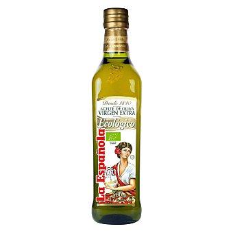 La Española Aceite de oliva virgen extra ecológico 500 ml