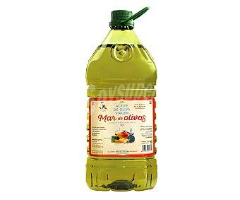MAR DE OLIVOS Aceite virgen Garrafa 5 Litros